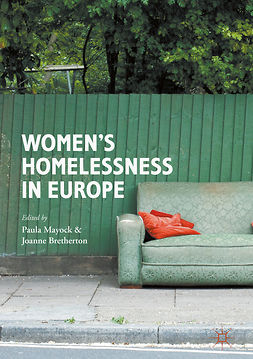 Bretherton, Joanne - Women's Homelessness in Europe, ebook
