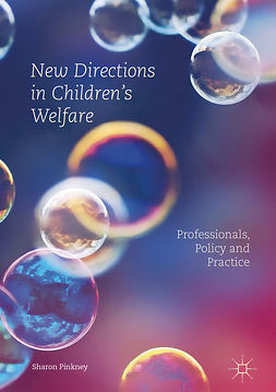 Pinkney, Sharon - New Directions in Children's Welfare, ebook