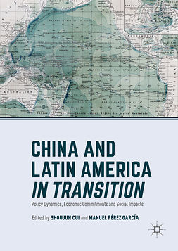 Cui, Shoujun - China and Latin America in Transition, e-kirja