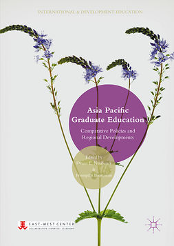 Buasuwan, Prompilai - Asia Pacific Graduate Education, ebook