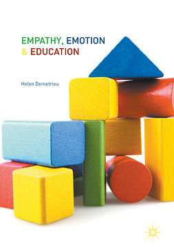 Demetriou, Helen - Empathy, Emotion and Education, ebook
