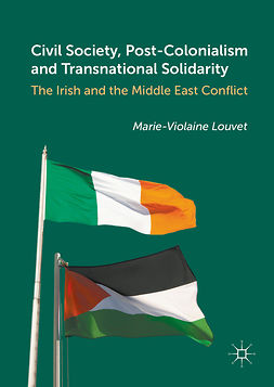 Louvet, Marie-Violaine - Civil Society, Post-Colonialism and Transnational Solidarity, ebook