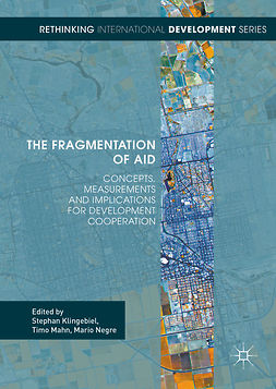 Klingebiel, Stephan - The Fragmentation of Aid, ebook