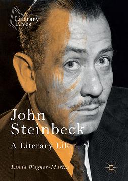 Wagner-Martin, Linda - John Steinbeck, e-bok