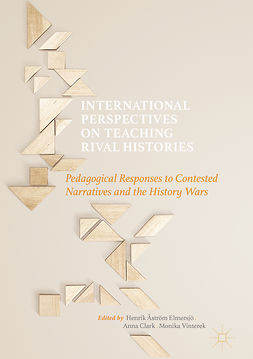 Clark, Anna - International Perspectives on Teaching Rival Histories, ebook