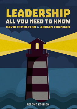 Furnham, Adrian F. - Leadership: All You Need To Know 2nd edition, ebook
