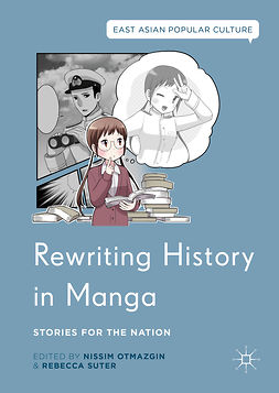 Otmazgin, Nissim - Rewriting History in Manga, e-bok