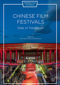Berry, Chris - Chinese Film Festivals, ebook