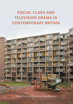 Forrest, David - Social Class and Television Drama in Contemporary Britain, ebook