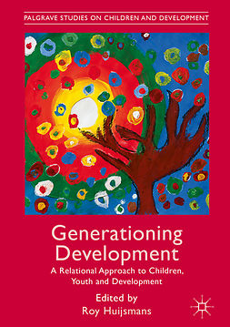 Huijsmans, Roy - Generationing Development, ebook