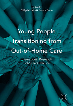 Mendes, Philip - Young People Transitioning from Out-of-Home Care, e-bok