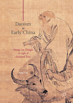 Cao, Feng - Daoism in Early China, ebook