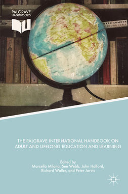 Holford, John - The Palgrave International Handbook on Adult and Lifelong Education and Learning, e-kirja