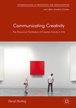 Hocking, Darryl - Communicating Creativity, e-kirja
