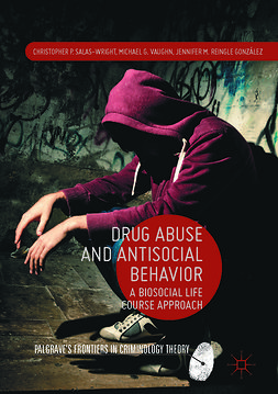 González, Jennifer M. Reingle - Drug Abuse and Antisocial Behavior, ebook