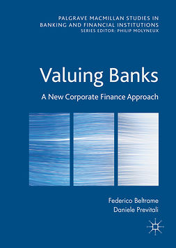 Beltrame, Federico - Valuing Banks, ebook