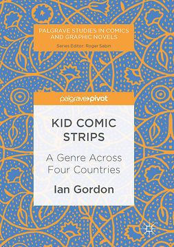 Gordon, Ian - Kid Comic Strips, e-bok