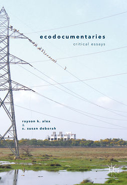 Alex, Rayson K. - Ecodocumentaries, ebook