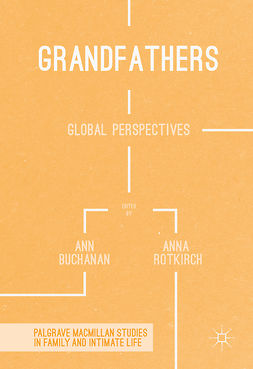 Buchanan, Ann - Grandfathers, ebook
