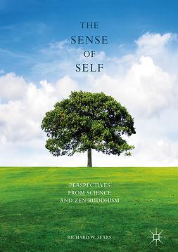Sears, Richard W. - The Sense of Self, ebook