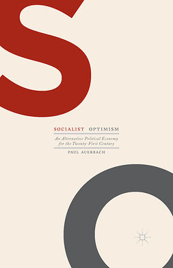 Auerbach, Paul - Socialist Optimism, ebook