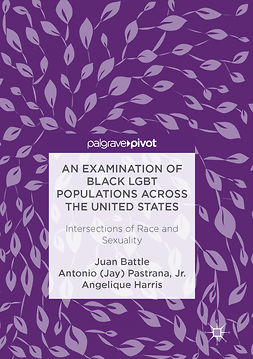 Battle, Juan - An Examination of Black LGBT Populations Across the United States, e-bok