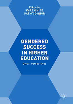 O'Connor, Pat - Gendered Success in Higher Education, ebook
