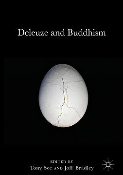 Bradley, Joff - Deleuze and Buddhism, ebook