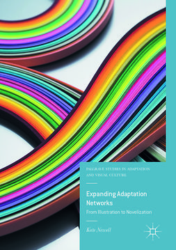 Newell, Kate - Expanding Adaptation Networks, e-bok