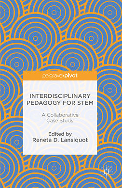 Lansiquot, Reneta D. - Interdisciplinary Pedagogy for STEM, ebook
