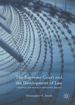 Smith, Christopher E. - The Supreme Court and the Development of Law, ebook