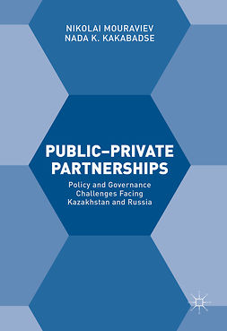 Kakabadse, Nada K. - Public–Private Partnerships, ebook