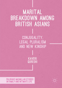 Qureshi, Kaveri - Marital Breakdown among British Asians, ebook