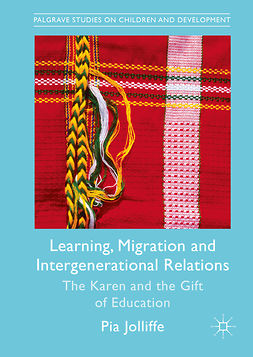 Jolliffe, Pia - Learning, Migration and Intergenerational Relations, ebook