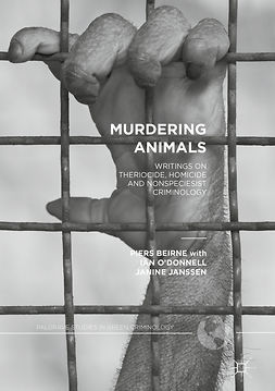 Beirne, Piers - Murdering Animals, ebook