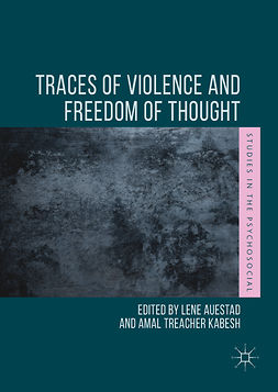 Auestad, Lene - Traces of Violence and Freedom of Thought, ebook