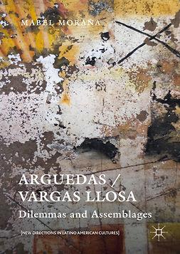 Moraña, Mabel - Arguedas / Vargas Llosa, ebook