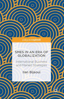Bijaoui, Ilan - SMEs in an Era of Globalization, ebook