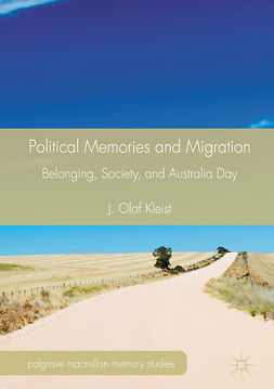Kleist, J. Olaf - Political Memories and Migration, e-kirja
