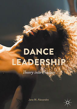 Alexandre, Jane M. - Dance Leadership, ebook