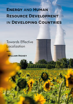 Hickey, William - Energy and Human Resource Development in Developing Countries, ebook