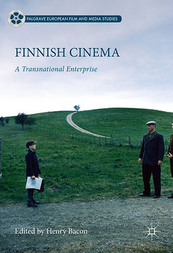 Bacon, Henry - Finnish Cinema, e-kirja