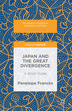 Francks, Penelope - Japan and the Great Divergence, ebook