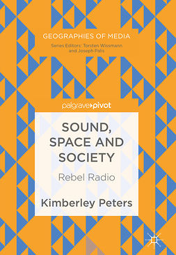 Peters, Kimberley - Sound, Space and Society, ebook