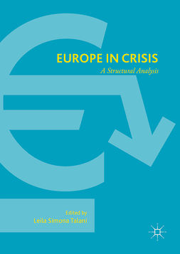 Talani, Leila Simona - Europe in Crisis, ebook