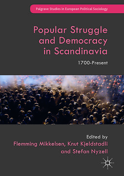 Kjeldstadli, Knut - Popular Struggle and Democracy in Scandinavia, e-bok