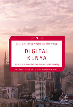 Ndemo, Bitange - Digital Kenya, ebook