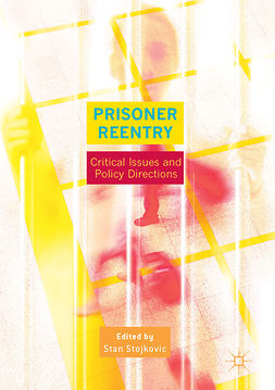 Stojkovic, Stan - Prisoner Reentry, ebook
