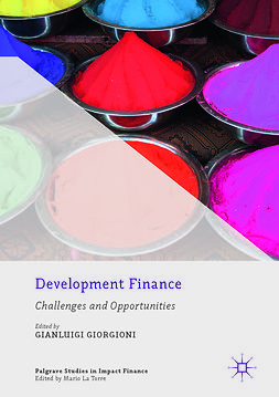 Giorgioni, Gianluigi - Development Finance, ebook