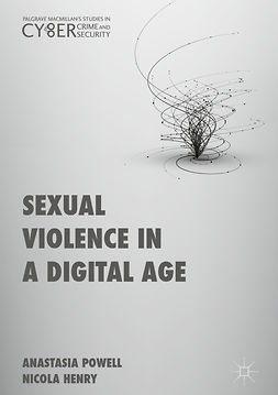 Henry, Nicola - Sexual Violence in a Digital Age, e-kirja